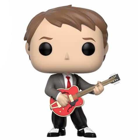 Funko Pop Marty