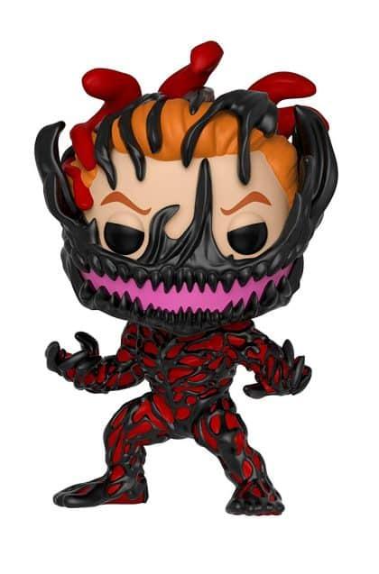 Venom Funko Pop Nerd Upgraded