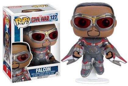 Falcon Pop Funko Pop
