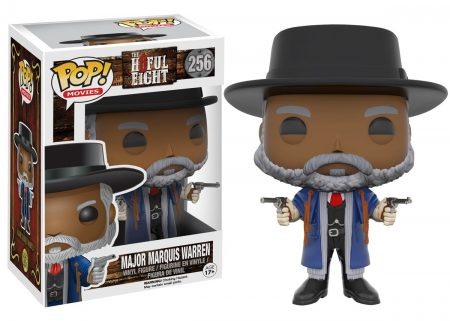 The Hateful 8 Funko Pop Vinyl Nerd Upgraded