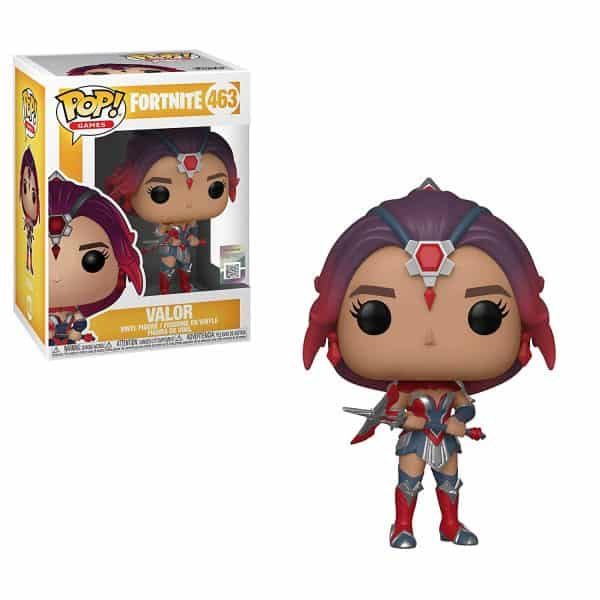 Valor Fortnite Funko Pop