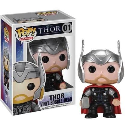 Thor Funko Pop Marvel