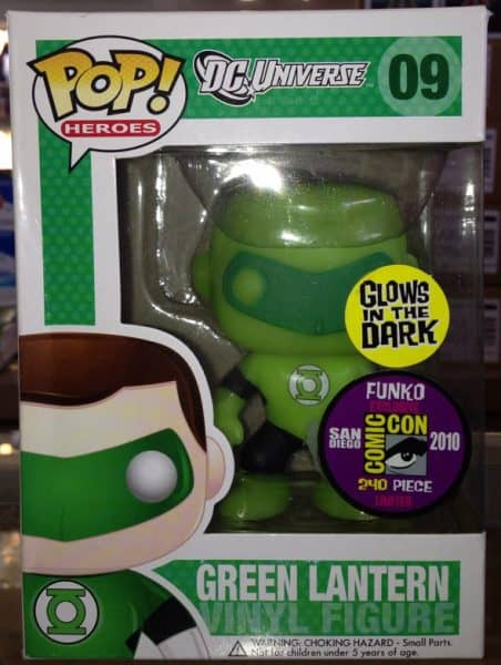 8th Most Expensive Funko Pop