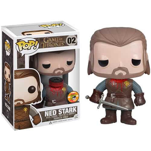 11th Most Expensive Funko POp