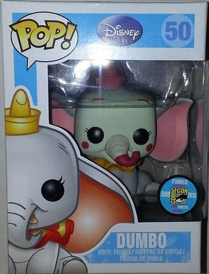 2nd Most Expensive Funko Pop