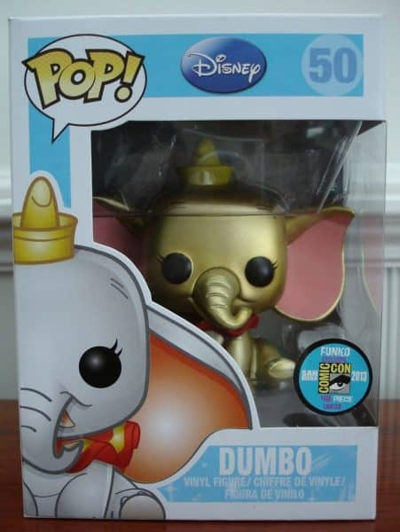5th Most Expensive Funko Pop