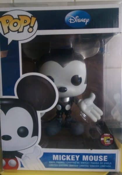 Funko Pop Most Expensive Giant Pop