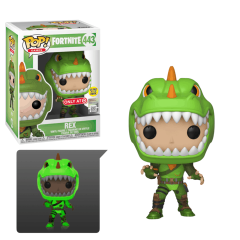Fortnite Funko Pops Complete List Everyone On The Battle Bus