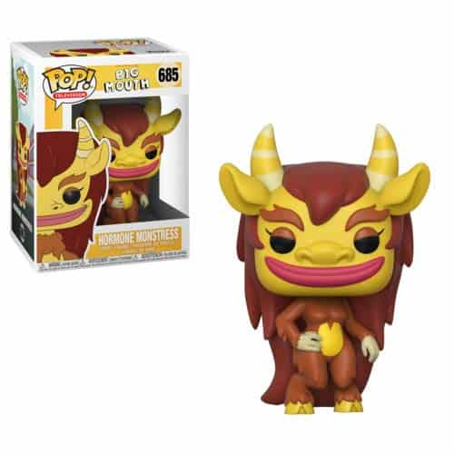 Hormone Monstress Funko Pop