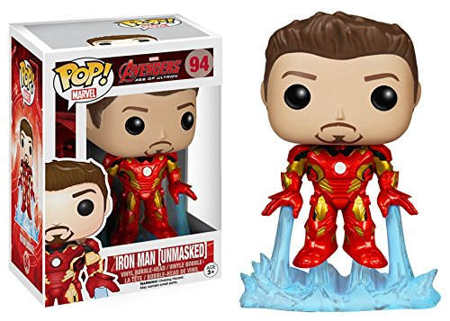 Iron Man Funko Pop Avengers