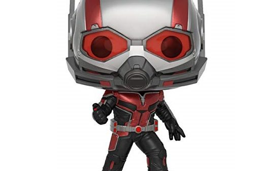 Ant-Man Funko Pop Marvel