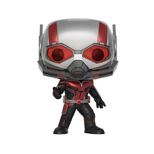 Ant-Man Funko Pop Marvel