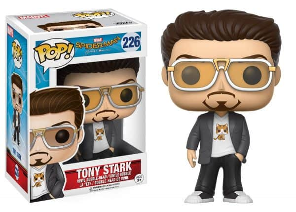 Iron Man Funko Pop Marvel
