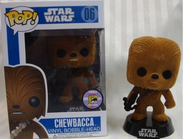 Star Wars Most Expensive Pop