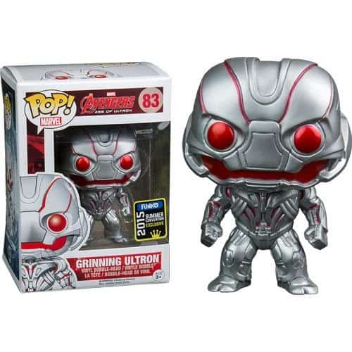 Ultron Funko Pop Avengers