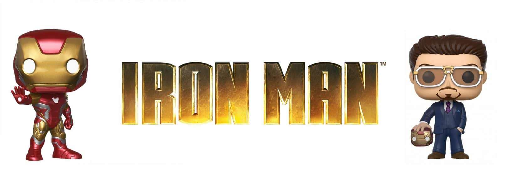 7fb1c70aea337 Iron Man Funko Pop Vinyl List - Let's Suit Up!