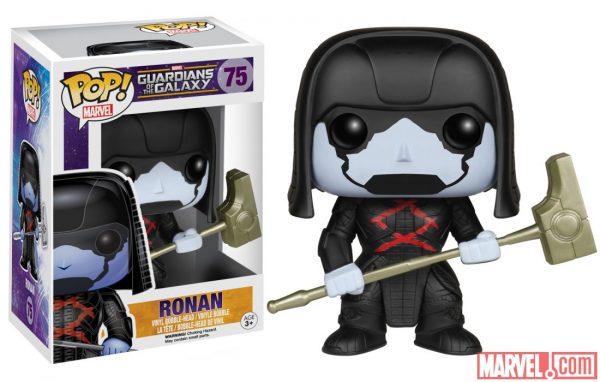 Ronan Funko Pop Marvel