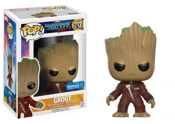 Groot Funko Pop Marvel