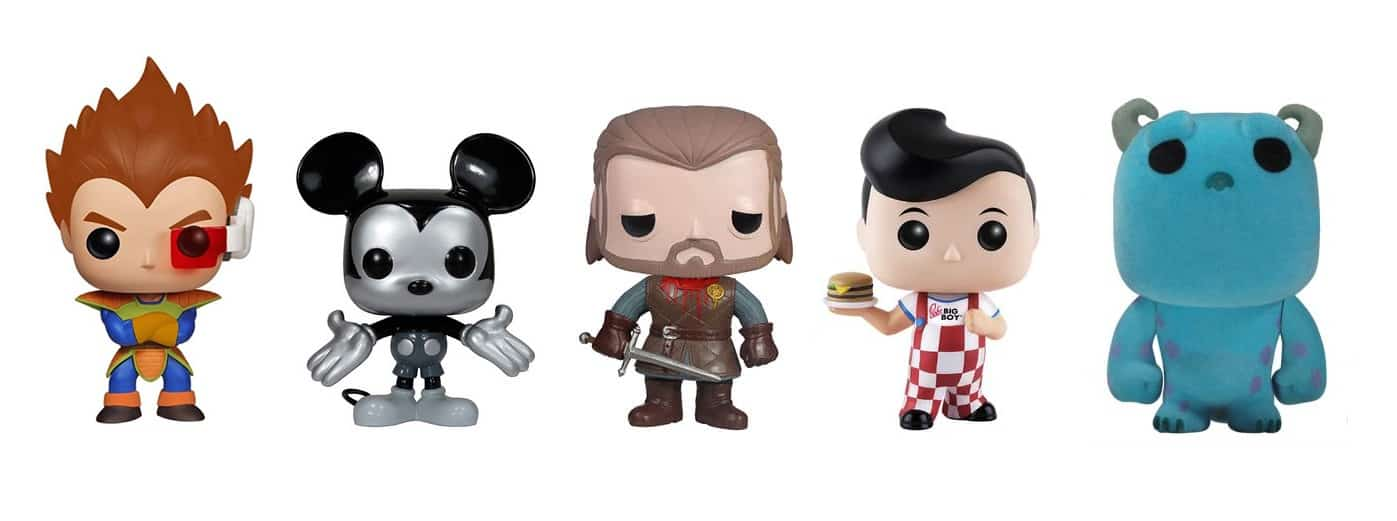 Most Expensive Funko Pop Ultimate Guide