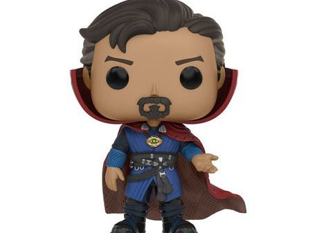 Doctor Strange Funko POp marvel Guide