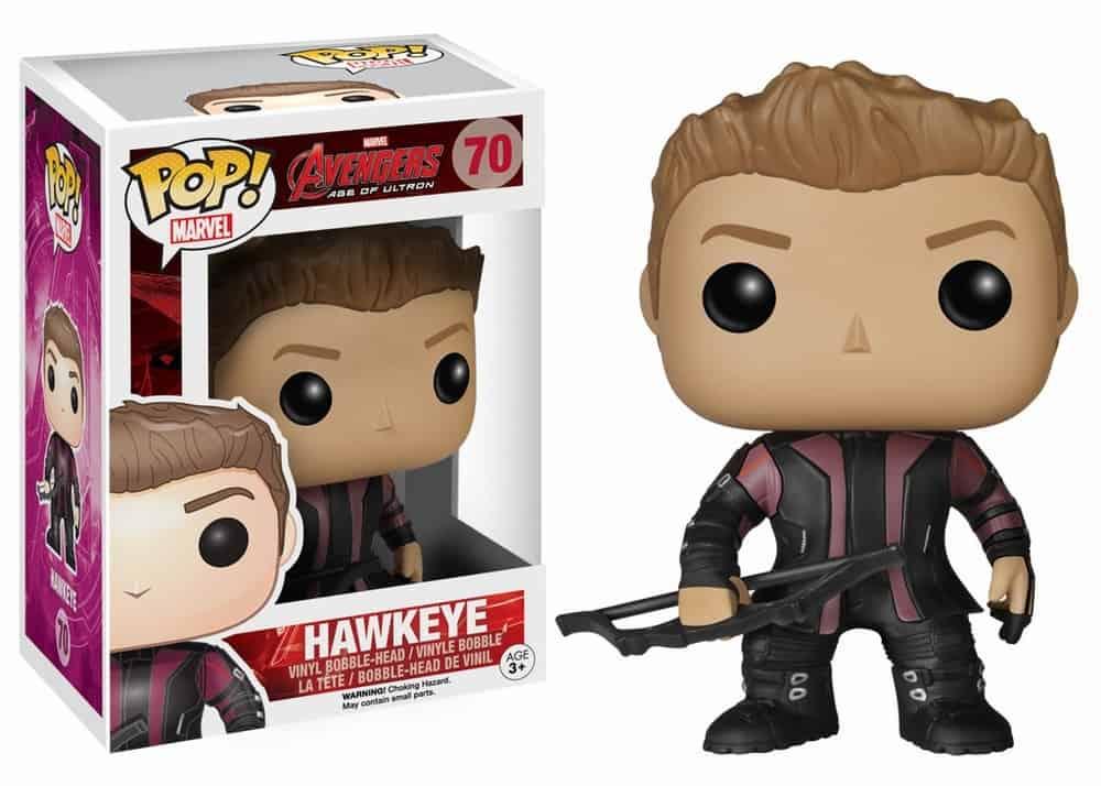 Hawkeye Funko Pop Avengers