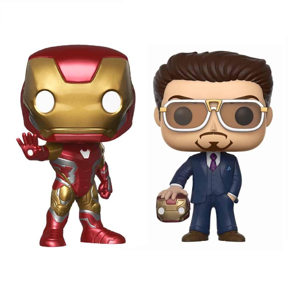 Iron Man Funko Pop Marvel