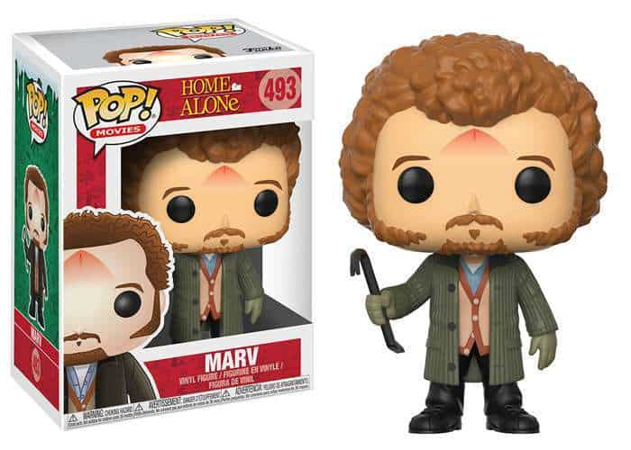 Marv Funko Pop Home Alone
