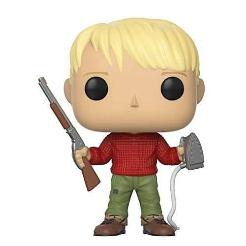 Home Alone Funko Pop