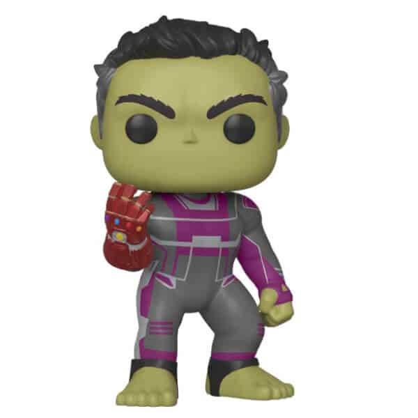 Hulk Funko Pop Marvel Guide