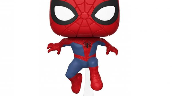 Spider-Man Funko Pop Blog