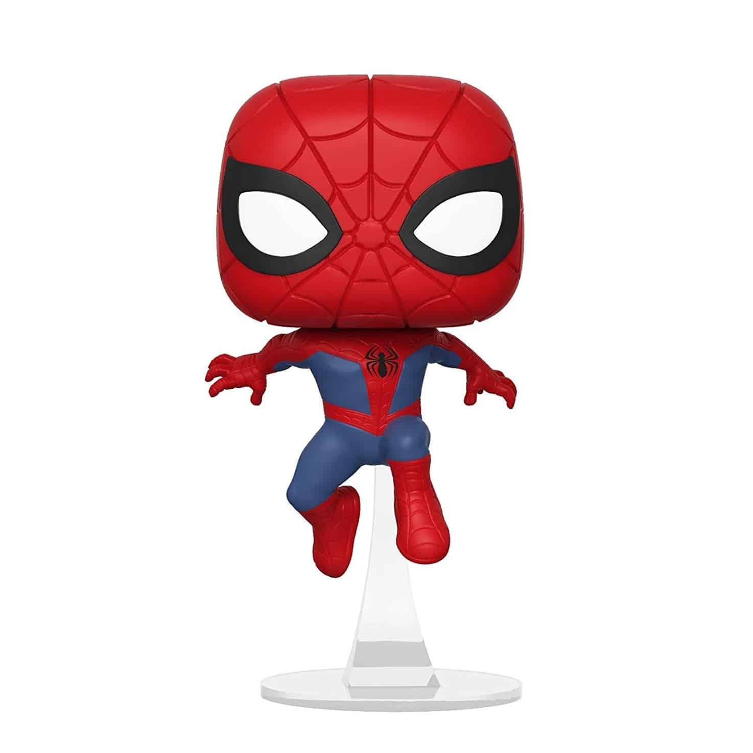 Spider-Man Funko Pop Blog