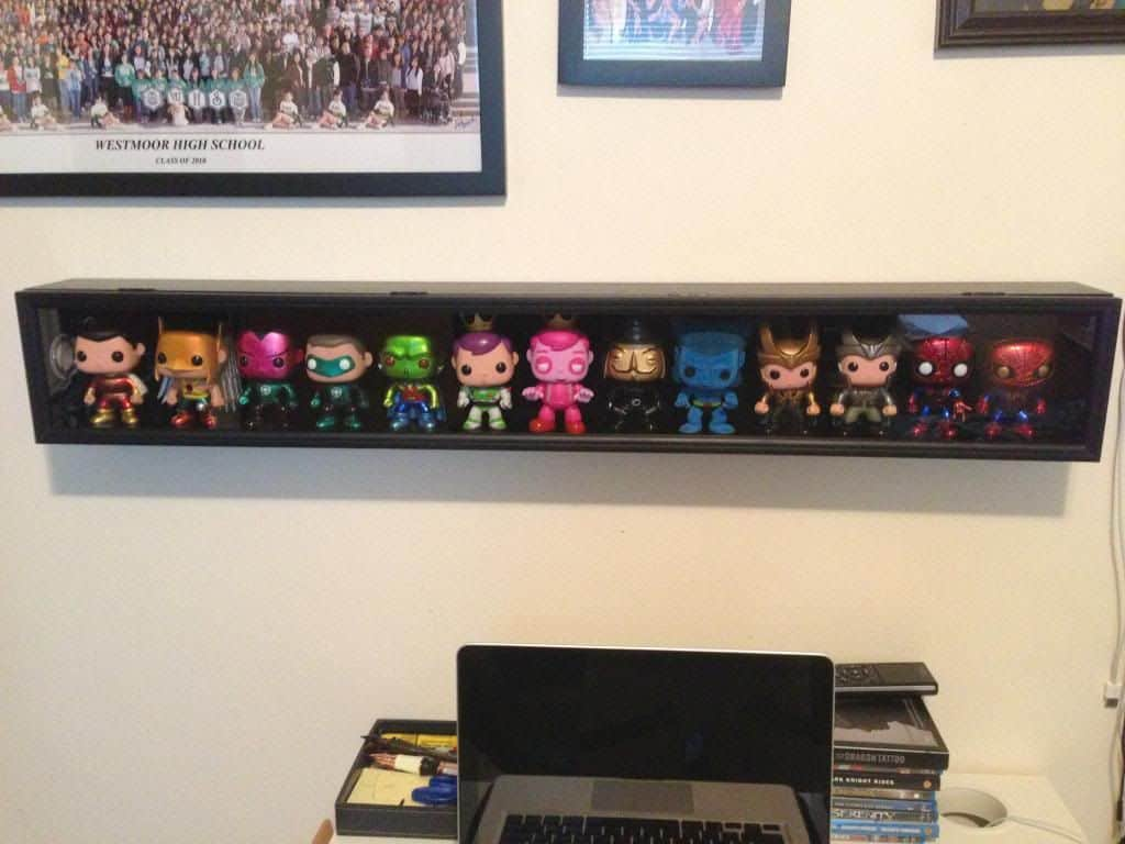 The Ultimate Guide On How To Display Your Funko Pops