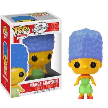 Marge Simpson Funko Pop