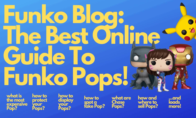 Funko Blog Funko Pop Blog