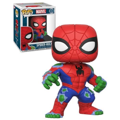 Spider-man Funko Pop