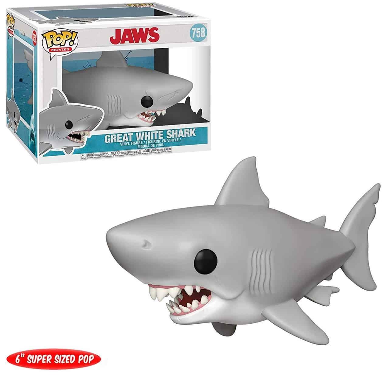 Jaws Funko Pop