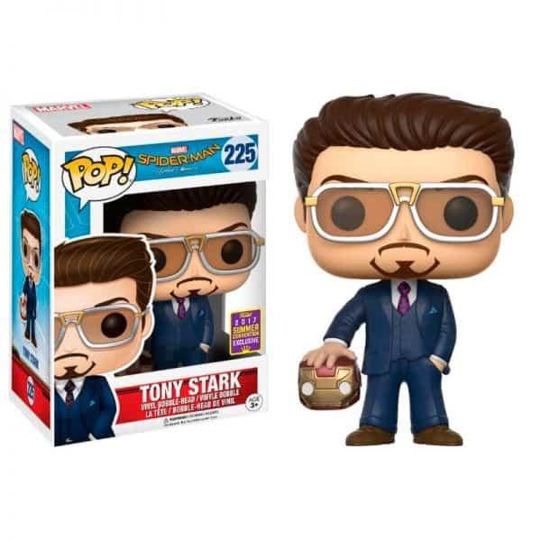 Iron Man Funko Pop Marvel Guide