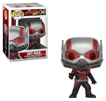 Ant-Man Funko Pop