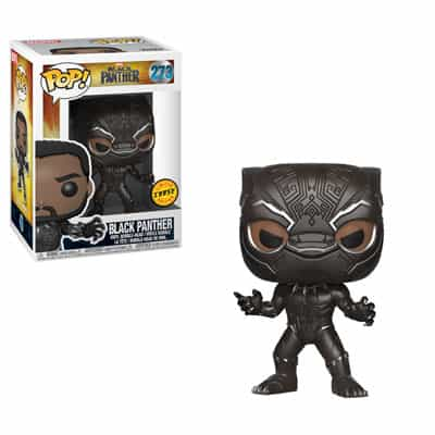 Black Panther Pop