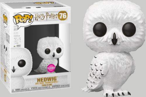 Harry Potter Funko Pop Hedwig