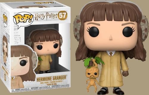 Harry Potter Funko Pop Hermione