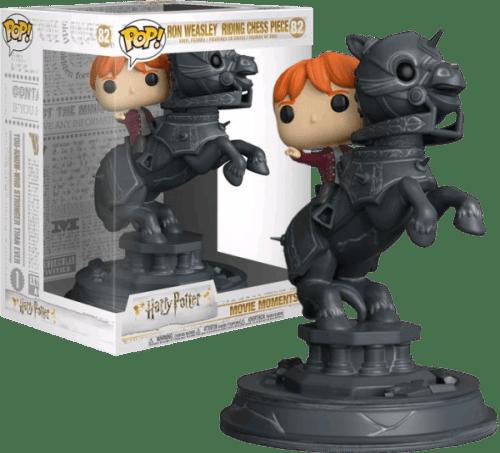 Harry Potter Funko Pop Ron