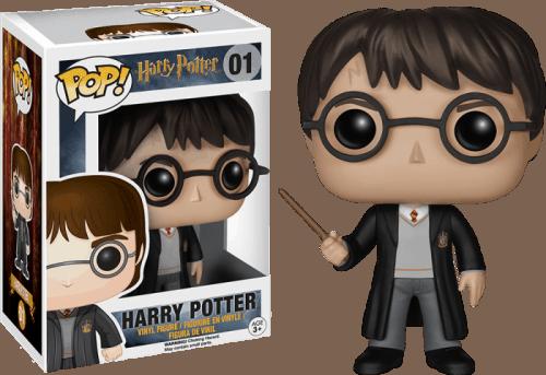 Harry Potter Funko Pop