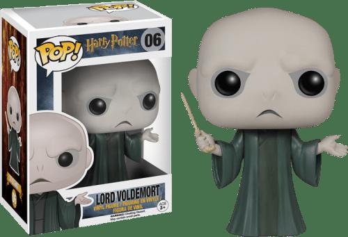 Harry Potter Funko Pop Voldermort